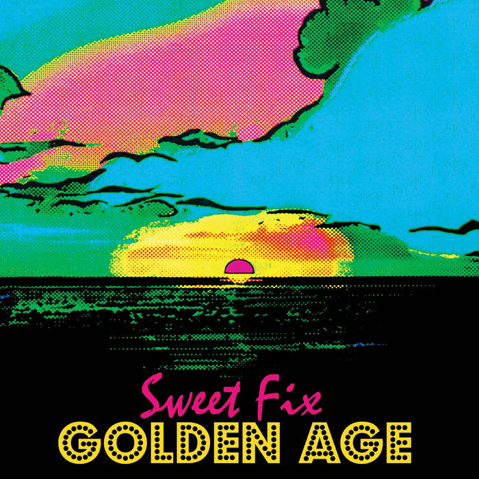 Golden Age cover art