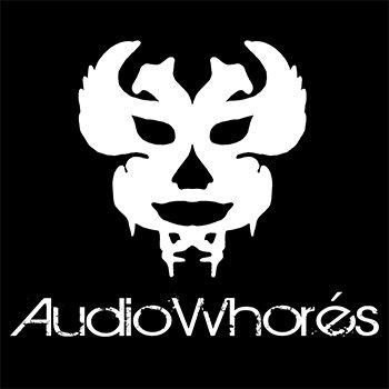 AudioWhores cover art