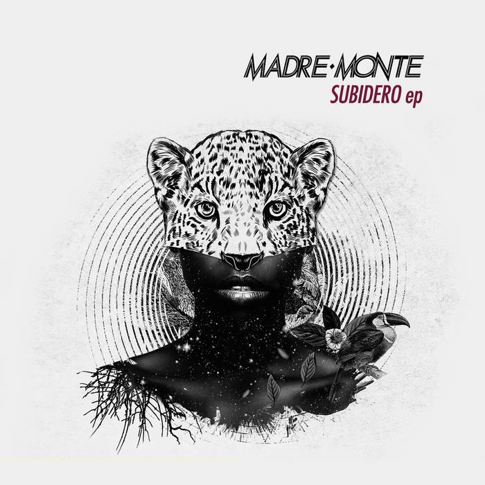 Subidero EP cover art