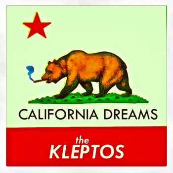 California Dreams cover art