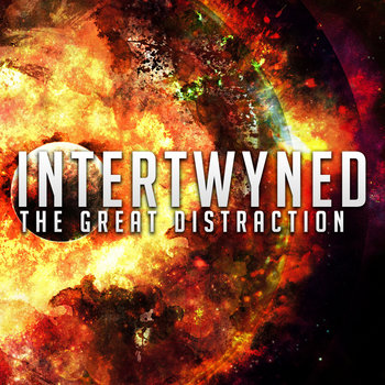 The Great Distraction cover art