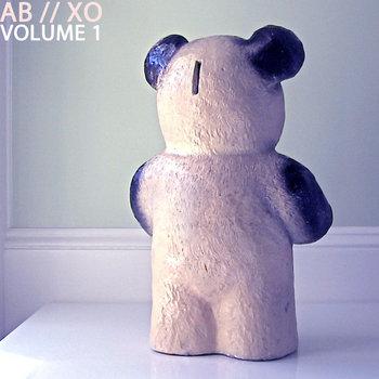 AB // XO - Volume 1 cover art