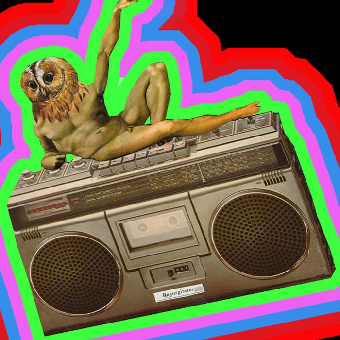 Dirty Pop BONUSBLASTER cover art
