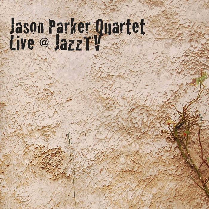 Live @ JazzTV cover art