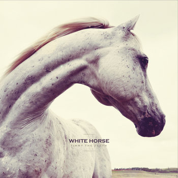 White Horse cover art