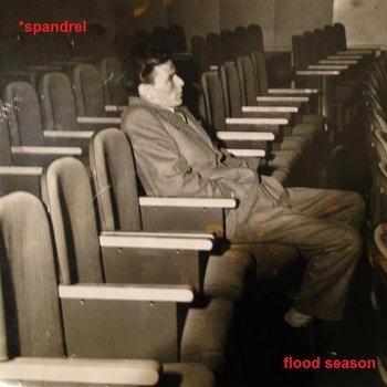 Flood Season cover art