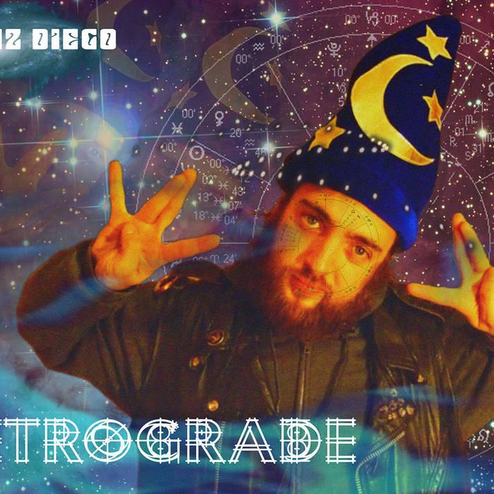 Retrograde cover art