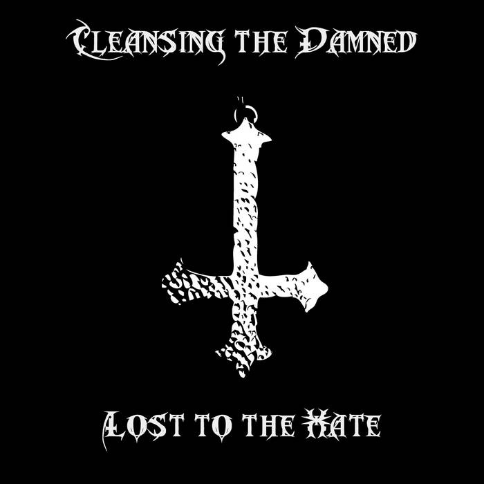Lost to the Hate cover art
