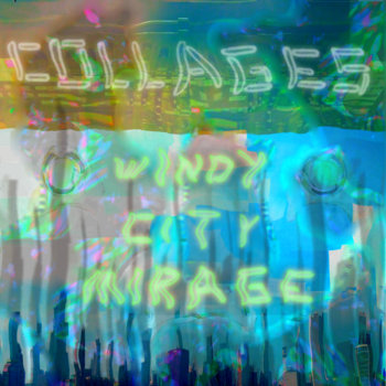 Windy City Mirage cover art