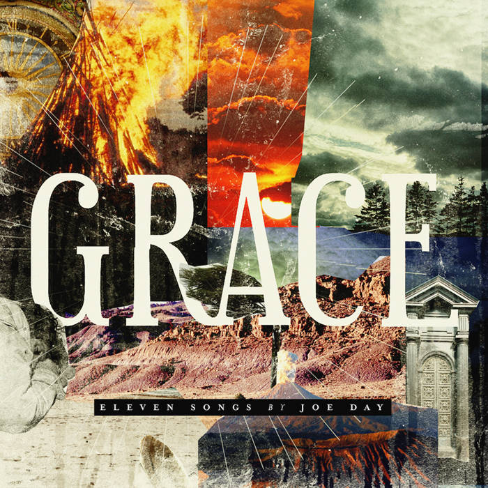 Grace cover art