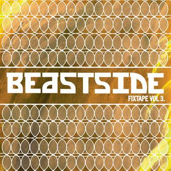 Fixtape Vol.3 cover art