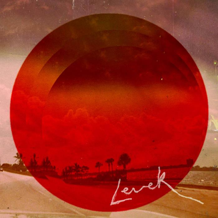 Levek cover art