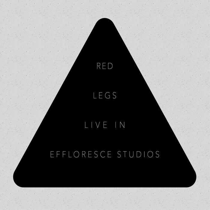 Live in Effloresce Studios cover art