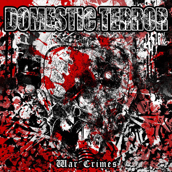 War Crimes cover art