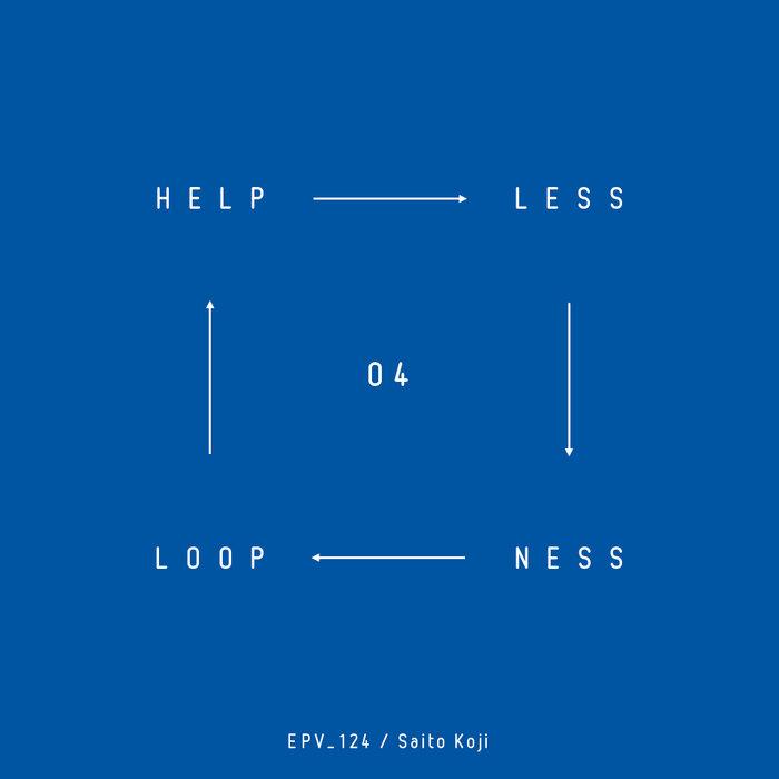 Helplessness Loop_04 cover art