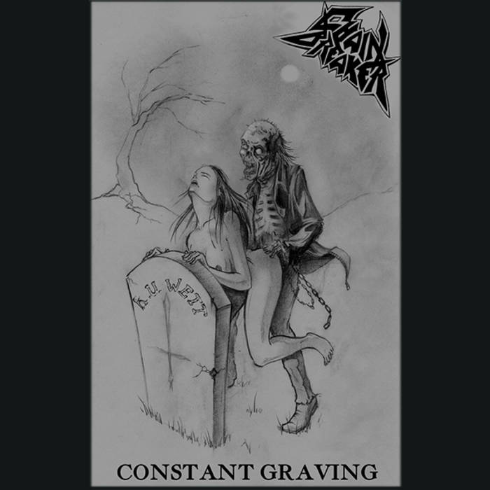 Constant Graving cover art