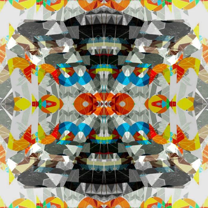 Home Feelings Remixes cover art