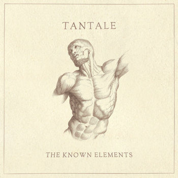 The Known Elements cover art