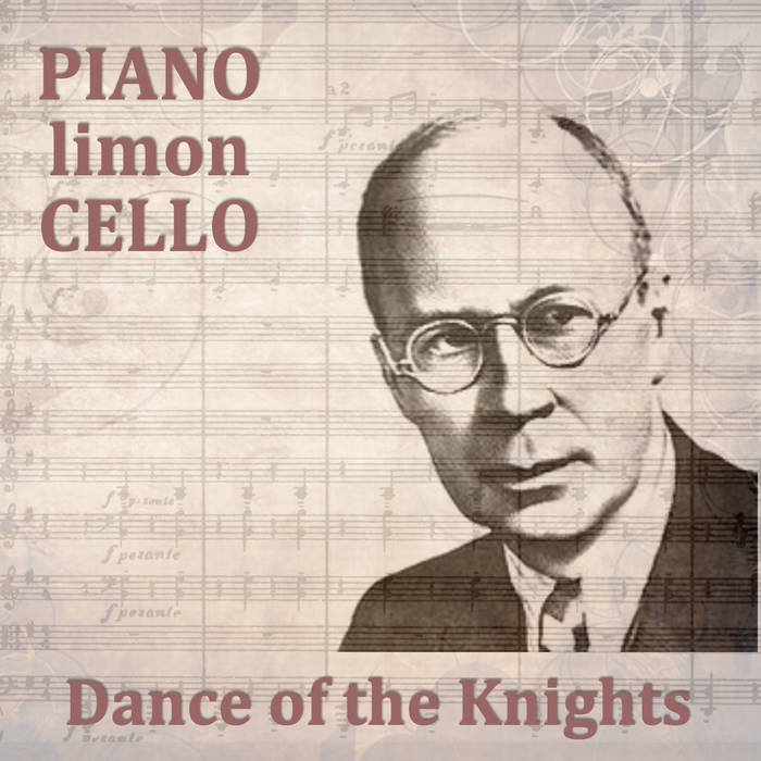Dance of the Knights cover art