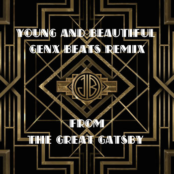 Young and Beautiful (Genx Beats Remix) cover art
