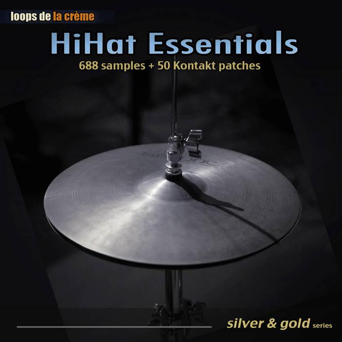 HiHat ESSENTIALS cover art