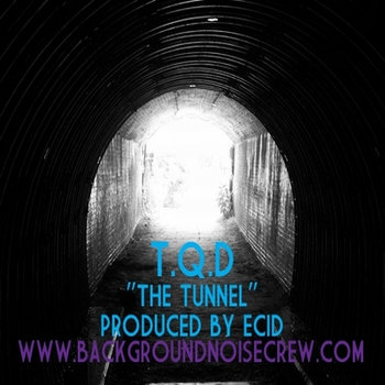 The Tunnel (Prod. By Ecid) cover art