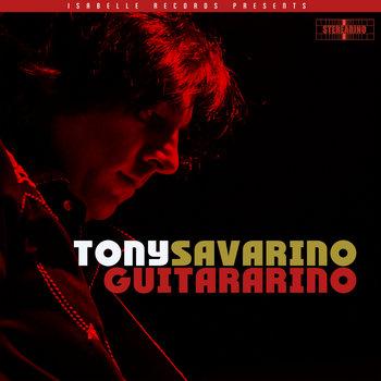 Guitararino cover art