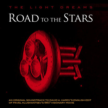 Road to the Stars cover art