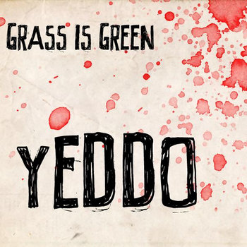 Yeddo cover art
