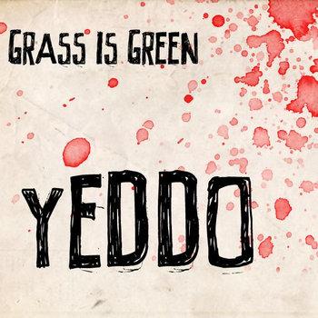 Yeddo cover art