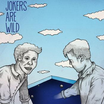 Jokers Are Wild cover art