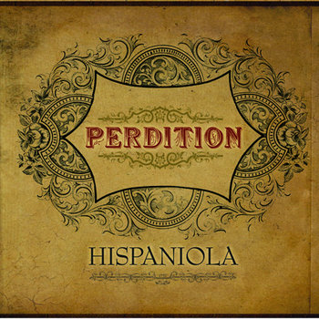 Hispaniola cover art