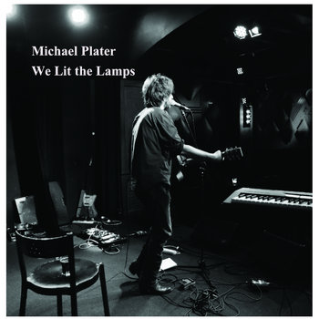 We Lit the Lamps cover art
