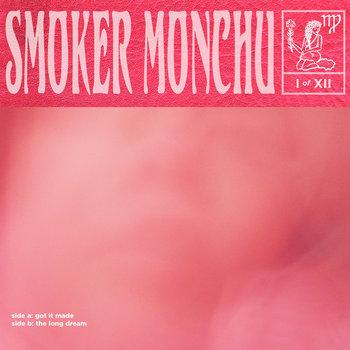 MONCHU cover art