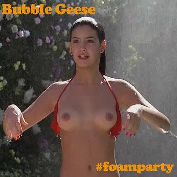 #foamparty cover art