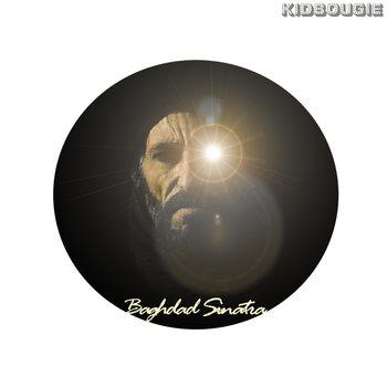 Baghdad Sinatra cover art