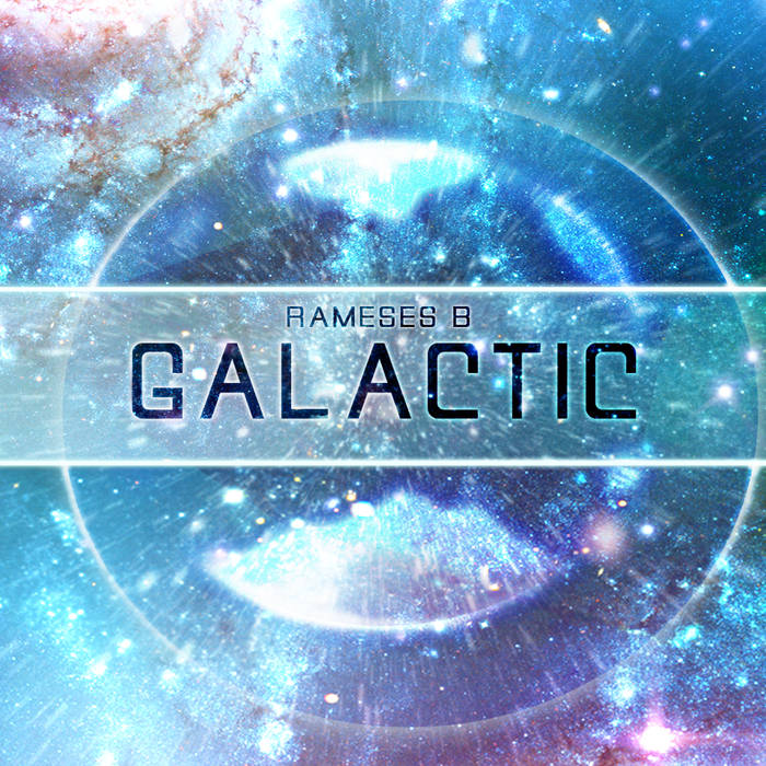 Galactic cover art