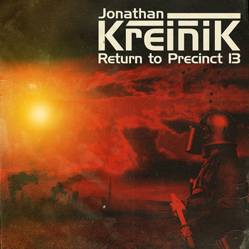 Return To Precinct 13 cover art