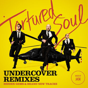Album: Undercover Remixes (Mixed by Jask) cover art