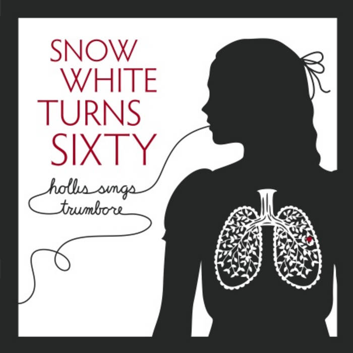 Snow White Turns Sixty cover art