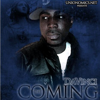 The Coming cover art