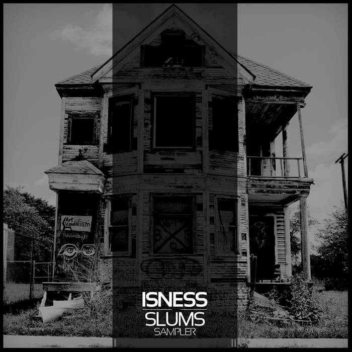 SLUMS Sampler cover art