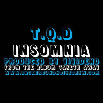 Insomnia (Prod. by Vividend) cover art