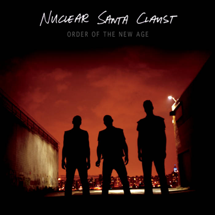 Order Of The New Age cover art
