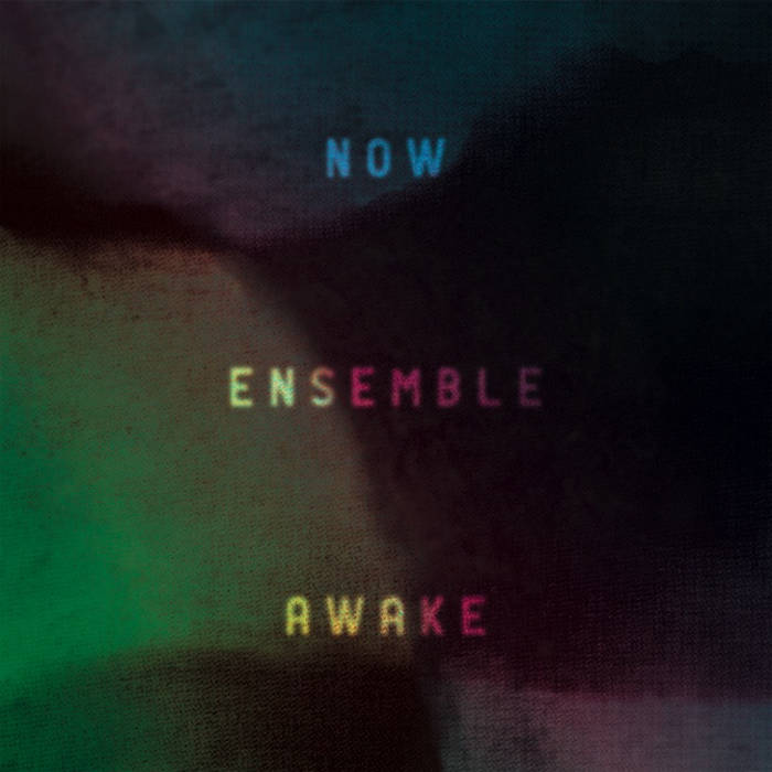 Awake cover art