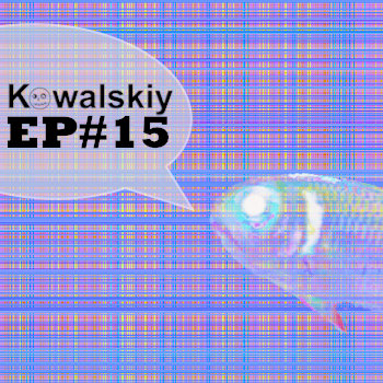 Kowalskiy's Free Monthly Scottish EP #15 cover art