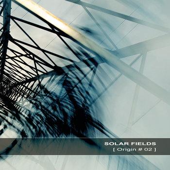 [ Origin # 02 ] cover art