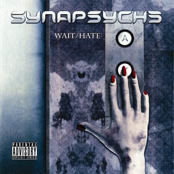 Wait/Hate cover art