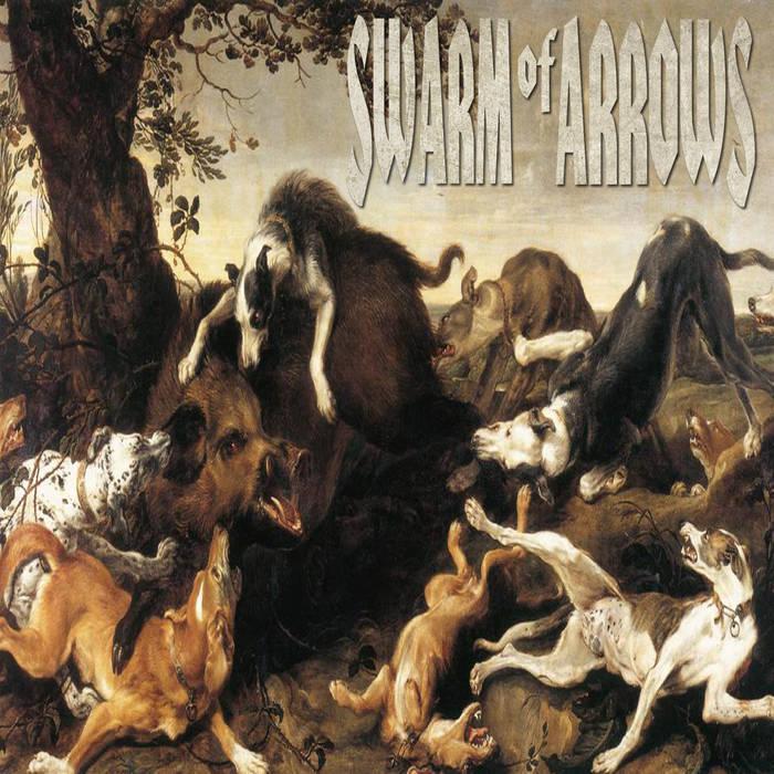 SWARM of ARROWS cover art