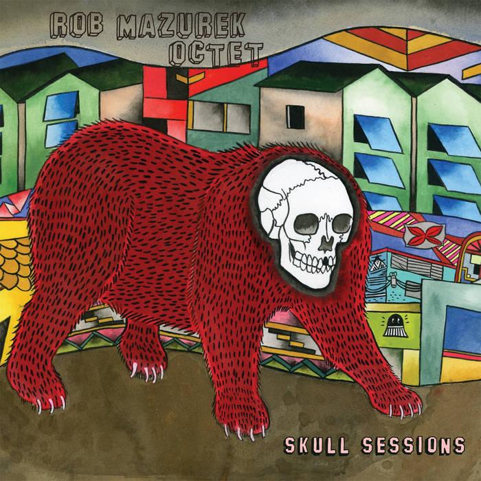 Skull Sessions cover art